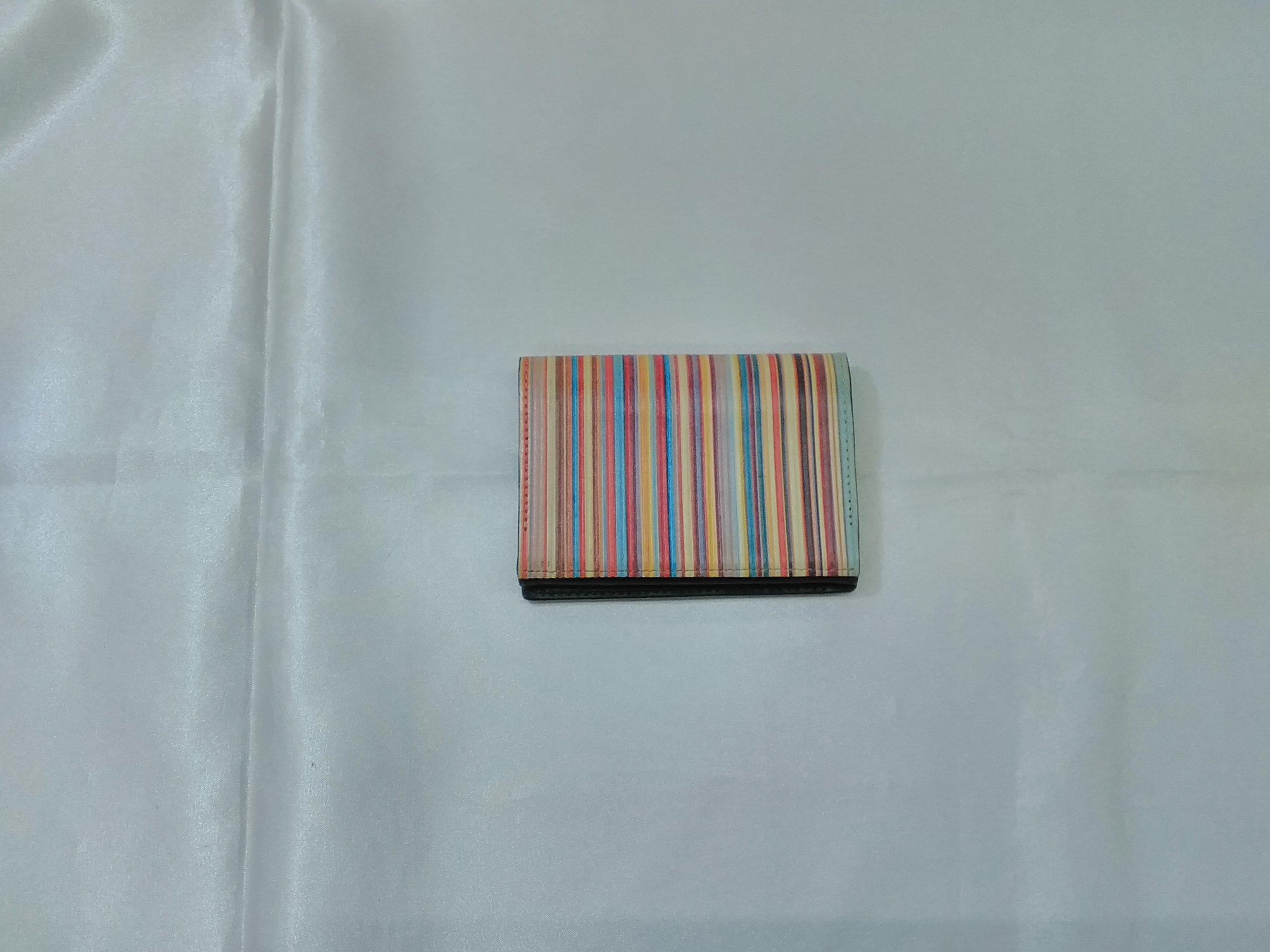 カードケース PAUL SMITH