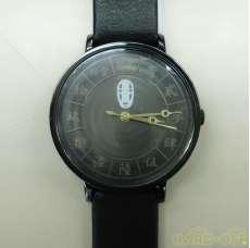 クォーツ・アナログ腕時計|千と千尋の神隠し 700本限定品