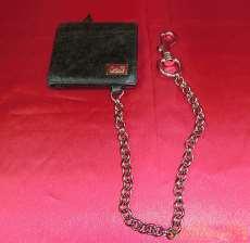 二つ折り財布|D&G