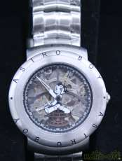 自動巻き腕時計 タカラ