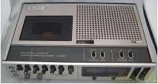 カセットコーダー|SONY