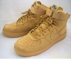 AIR FORCE 1 HIGH '07 LV8 WB|NIKE