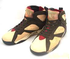 AIR JORDAN 7 RETRO|NIKE PATTA