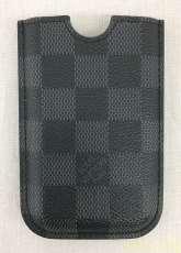 ルイヴィトン iphone 3G用ケース LOUIS VUITTON