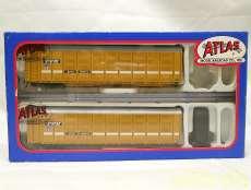 アメリカ オートキャリア UP 2連接 880007 ATRAS