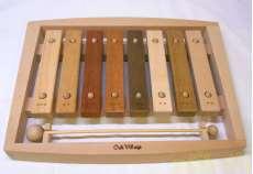 木琴-森の合唱団|オークヴィレッジ