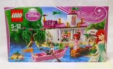 ディズニープリンセス アリエルのマジカルキス|LEGO
