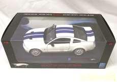 ホットウィール リミテッド 2007シェルビー GT500 MATTEL