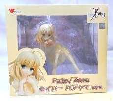 Fate/Zero セイバー パジャマver.|グッドスマイルカンパニー
