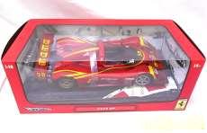 1/18 ホットウィール フェラーリ F333 SP MATTEL
