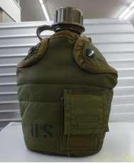 水筒、水筒袋|-