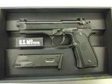 U.S. M9 PISTOL管理NO02(964A)|東京マルイ