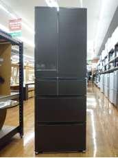 517L冷蔵庫|MITSUBISHI