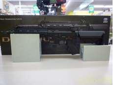 DEVGRUカスタム HK416D|東京マルイ