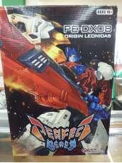 Origin Leonidas PE DX08|PERFECT EFFECT