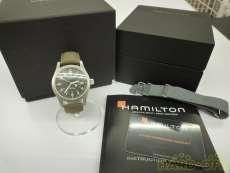 カーキフィールド メカニカル H69419363 HAMILTON