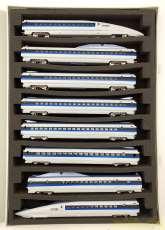 JR500系新幹線セット TOMIX