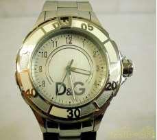 アナログ腕時計 D&G