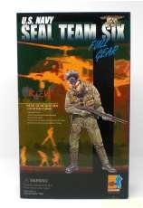 U.S.NAVY SEAL TEAM SIX