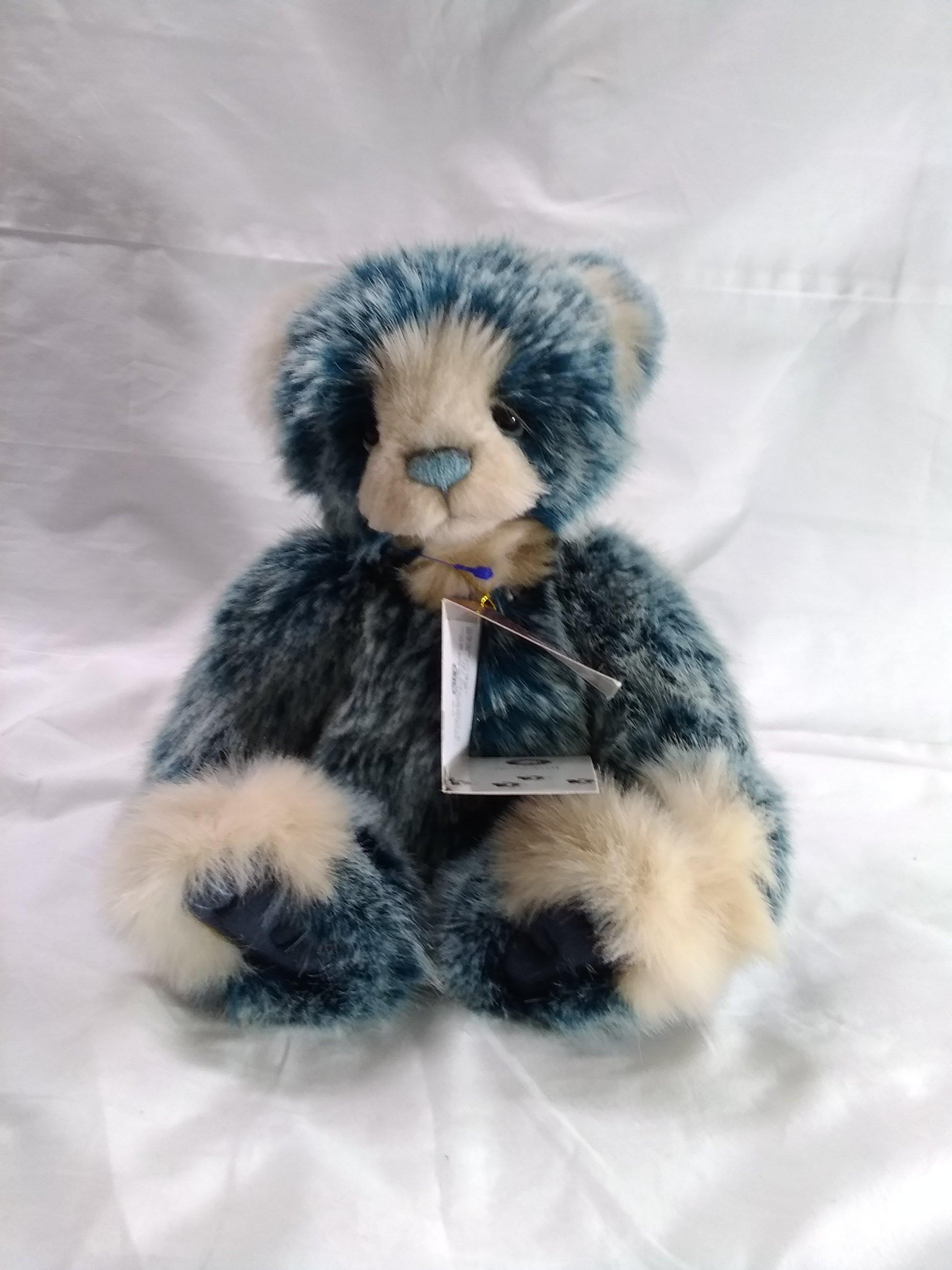 MUFFIN CHARLIE BEARS