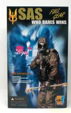 SAS WHO DARES WINS|DRAGON