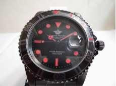 Sevecth Wonder  クオーツ製 腕時計