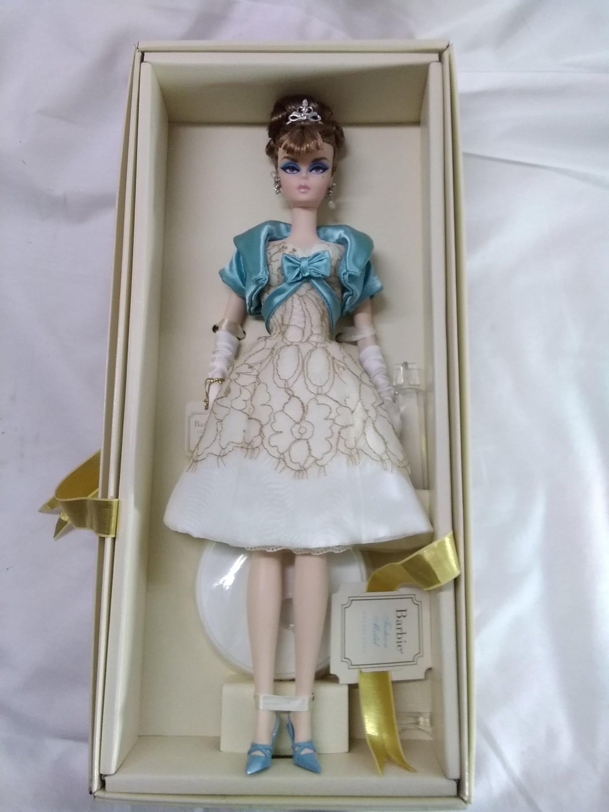 バービー人形 マテル社
