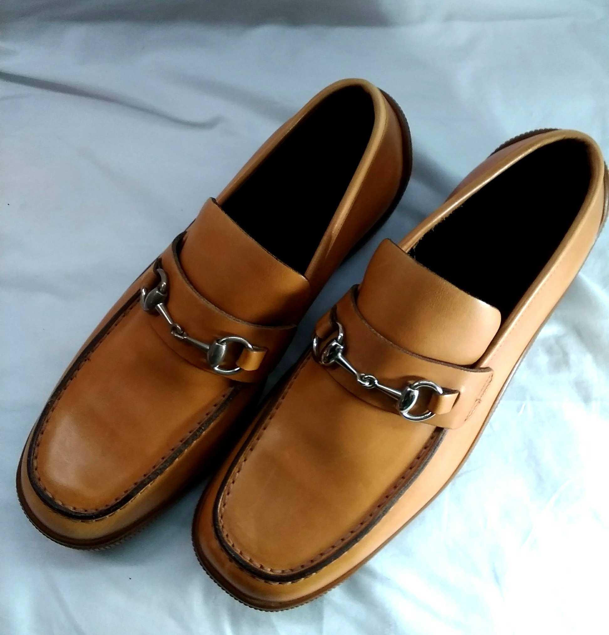 靴 GUCCI