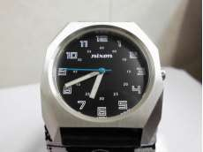 NIXON(ニクソン) THE SCOUT A590935  クオーツ製 腕時計