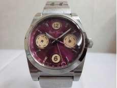 Poul Smith(ポール スミス) 6355 クオーツ製 腕時計