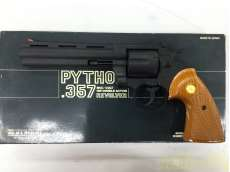 コルトパイソン.357|MGC