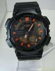 クォ―ツ腕時計|CASIO