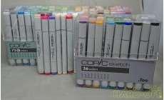 COPIC sketchペン 