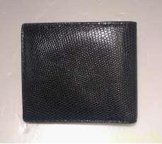 二つ折り財布|PELLE MORBIDA