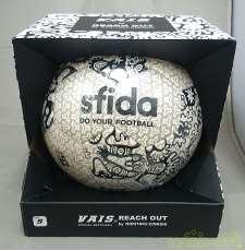 サッカーボール|SFIDA