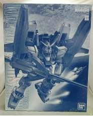スーパーガンダム MK-Ⅱ BANDAI