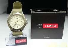 ダイバーズ調時計|TIMEX