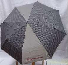 折りたたみワンタッチ傘|