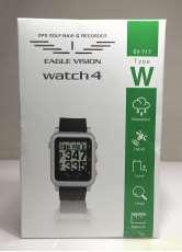 EAGLE VISION watch 4|朝日ゴルフ株式会社