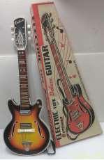 ブリキのギター|野村トーイ