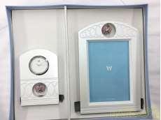 フォトフレーム&置時計|WEDGWOOD