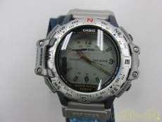 クォーツ・アナログ腕時計|PRO TREX