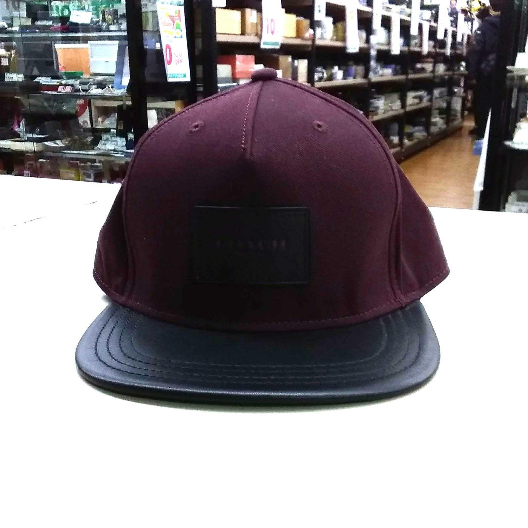 帽子|COACH