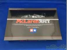 マクラーレン Honda MP4/4 TAMIYA