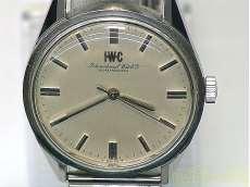 手巻き腕時計|IWC