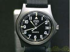 クォーツ腕時計|CWC