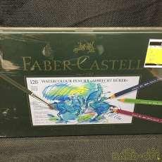 ファーバーカステル 色鉛筆120色|FABER-CASTELL