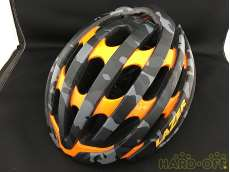 サイクルヘルメット LAZER