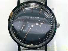 クォーツ・アナログ腕時計|TOMORA