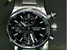 クロノグラフ腕時計|MAURICE  LACROIX